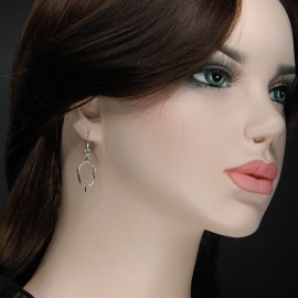 Spur Earrings Equestrian Jewelry