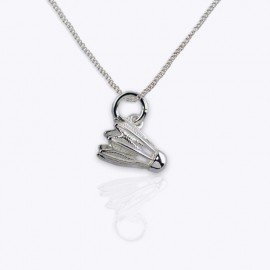 Necklace Pendant, shuttlecock